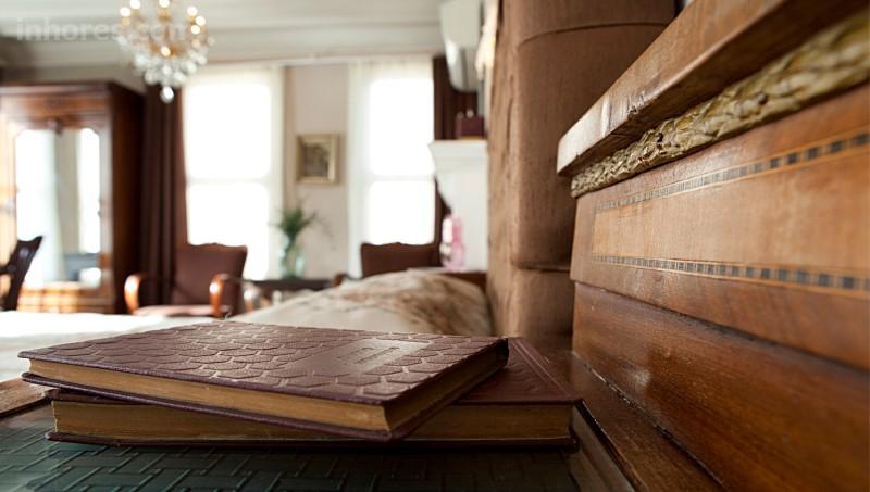 Kitap Evi Otel