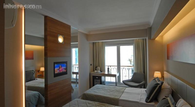 Klas Hotel