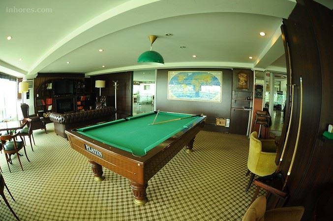 Kndf Marine Hotel