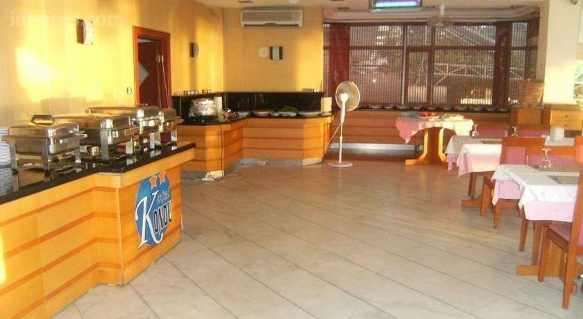 Kondu Hotel
