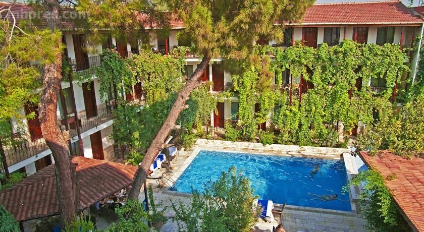 Koray Otel