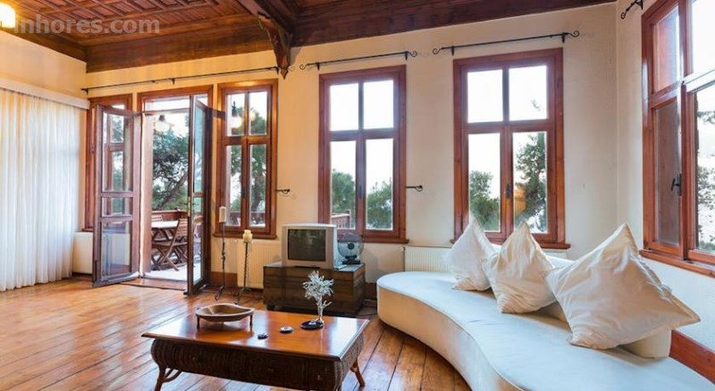 Köşk Orman Butik Otel