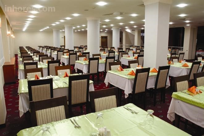 Kozaklı Grand Termal Hotel