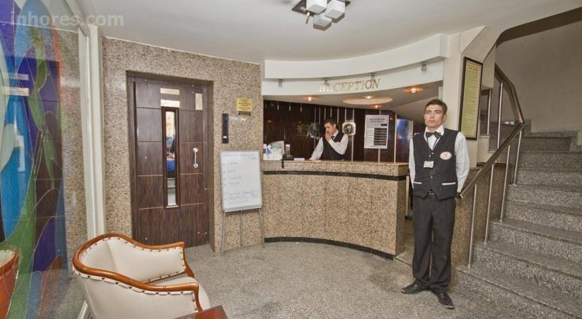 Küçük Veliç Hotel