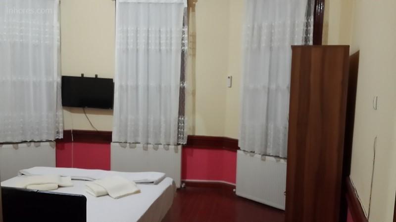 Kule Hotel Bursa