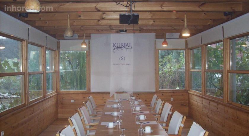 Kurfal Otel