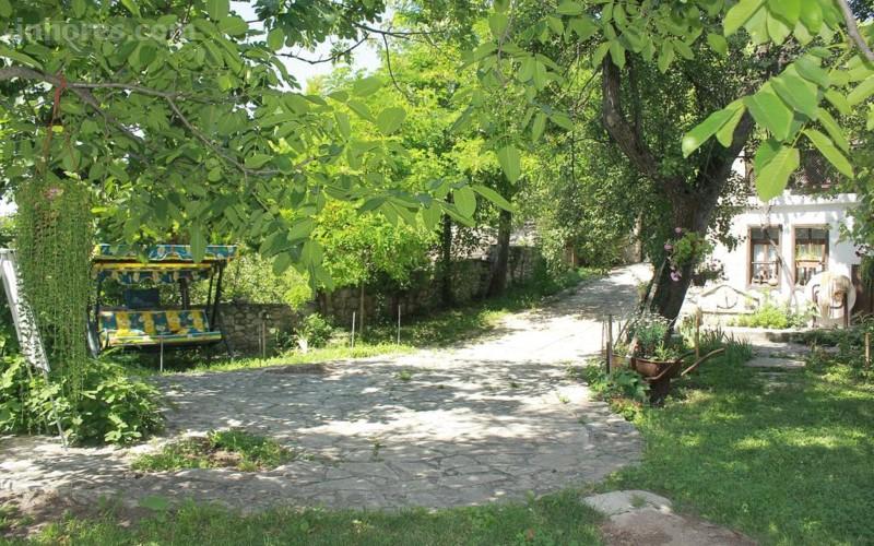 Kuşcu Konak & Cafe Garden