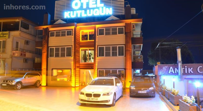 Kutlugün Sahil Otel