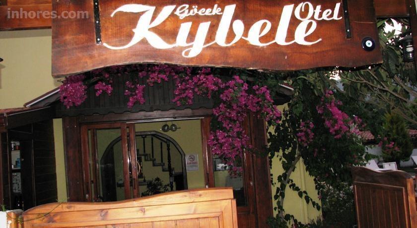 Kybele Hotel Göcek