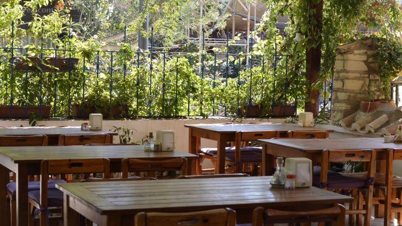 Lale Park Otel