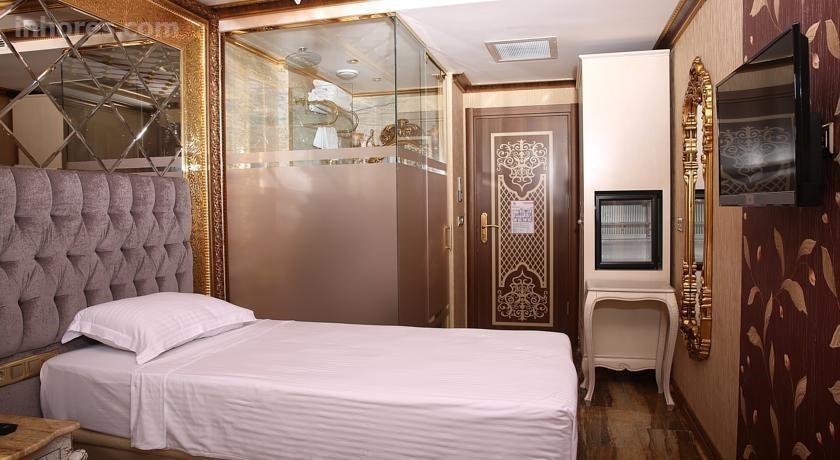 Laleli Blue Marmaray Hotel