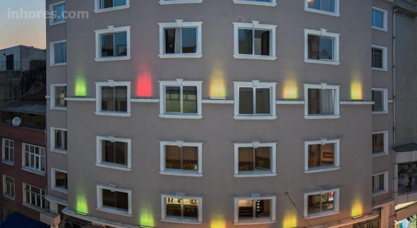 Laleli Gönen Hotel