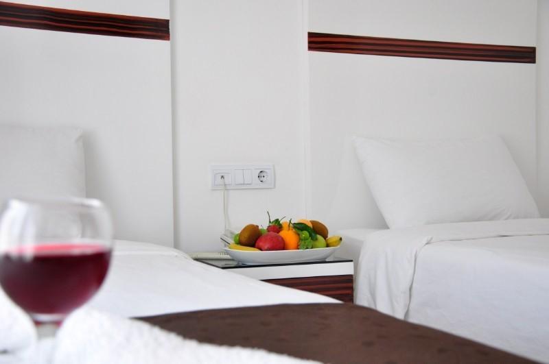 Lara Atalla Hotel