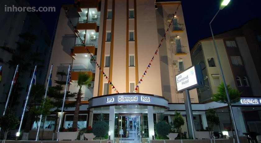 Lara Hotel Diamond
