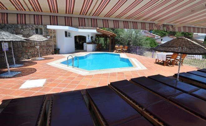 Lavanta Hotel Turunç