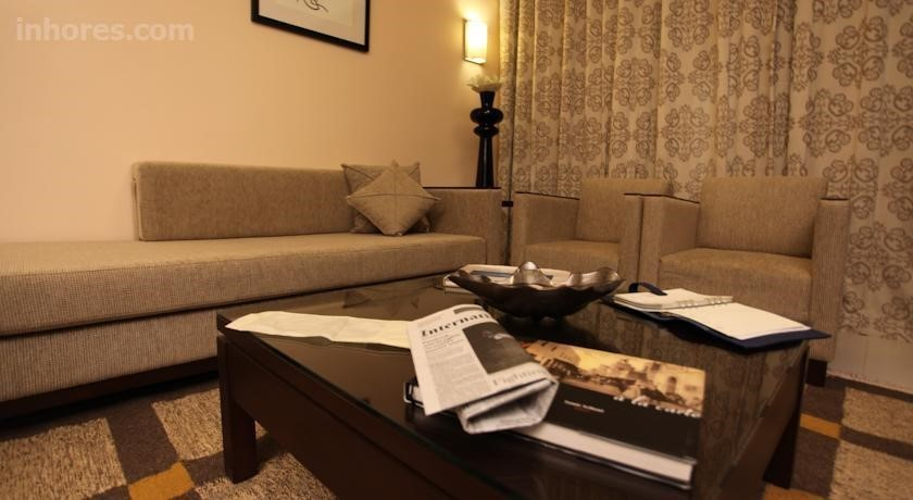Le Corail Suites Hotel