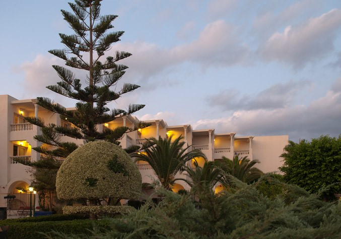 Le Royal Hammamet