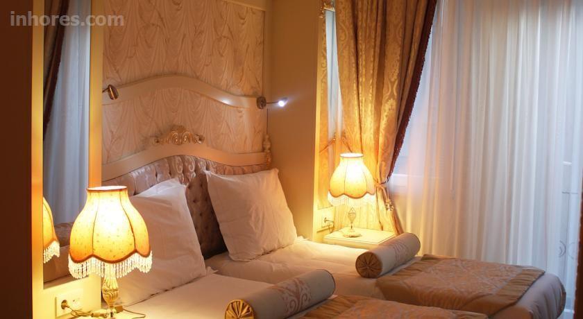 Leyenda Hotel