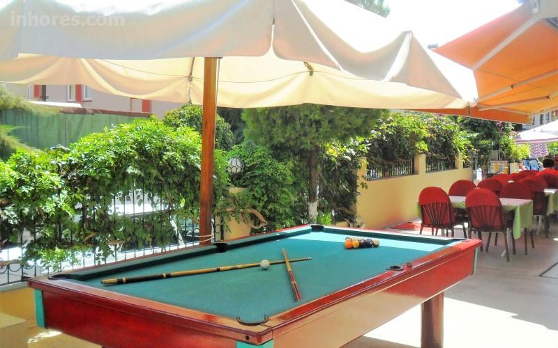 Liman Apart Otel