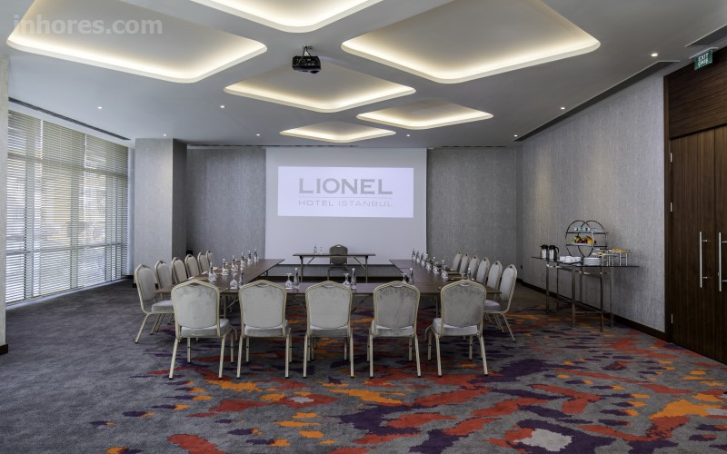 Lionel Hotel İstanbul
