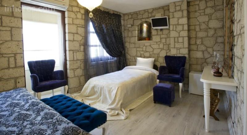 Lodos Butik Hotel