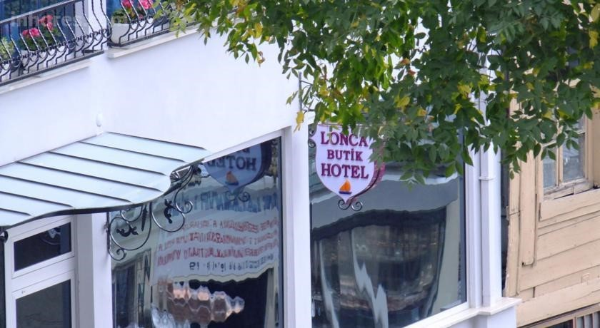 Lonca Butik Otel