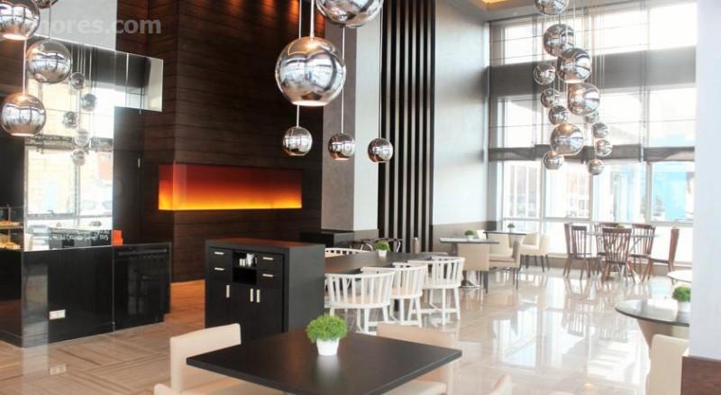 Mac Hotel Vazo Kule