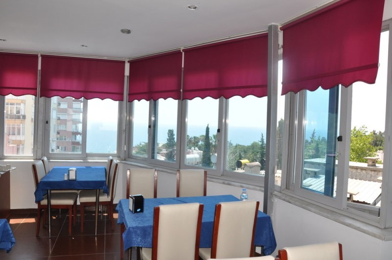 Madi Hotel Antalya