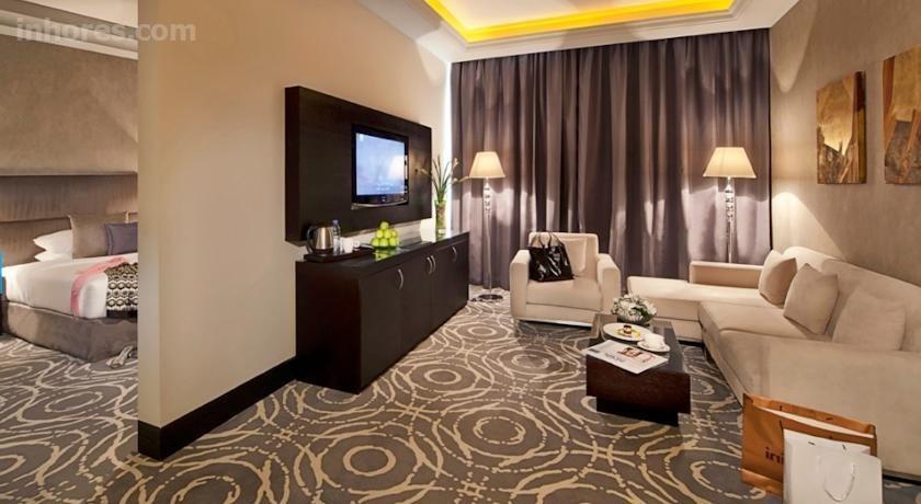 Mangrove By Bin Majid Hotels & Resorts