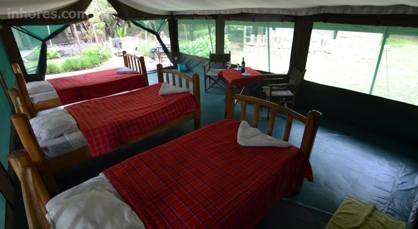 Mara Sidai Camp