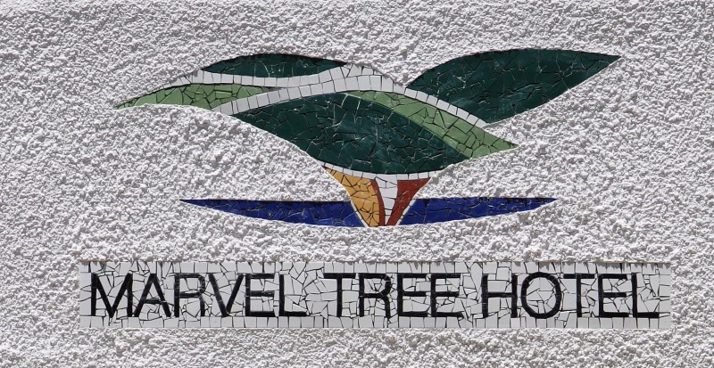 Marvel Tree Hotel