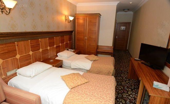Marya Hotel