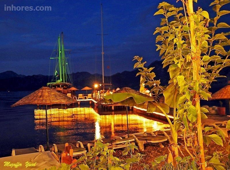 Mavi Deniz Selimiye Motel