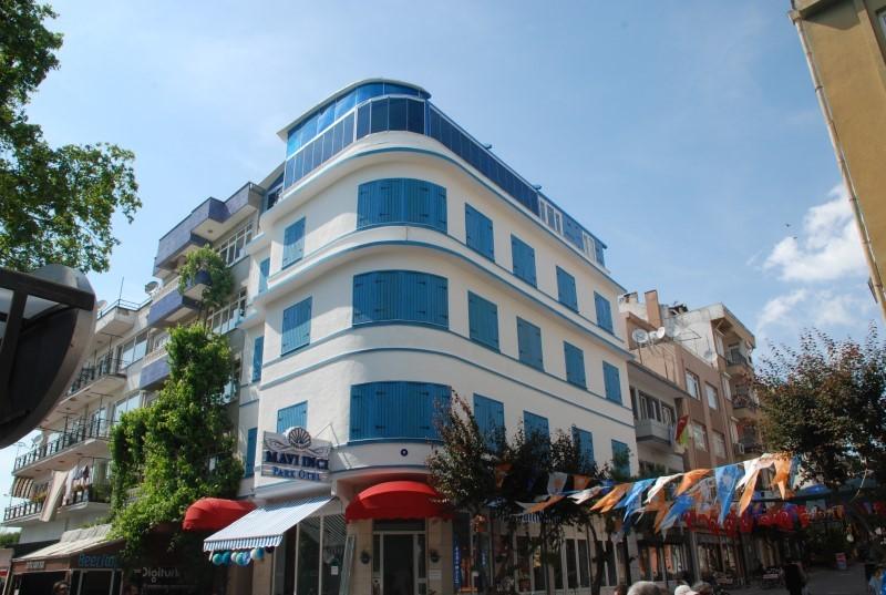 Mavi İnci Park Otel