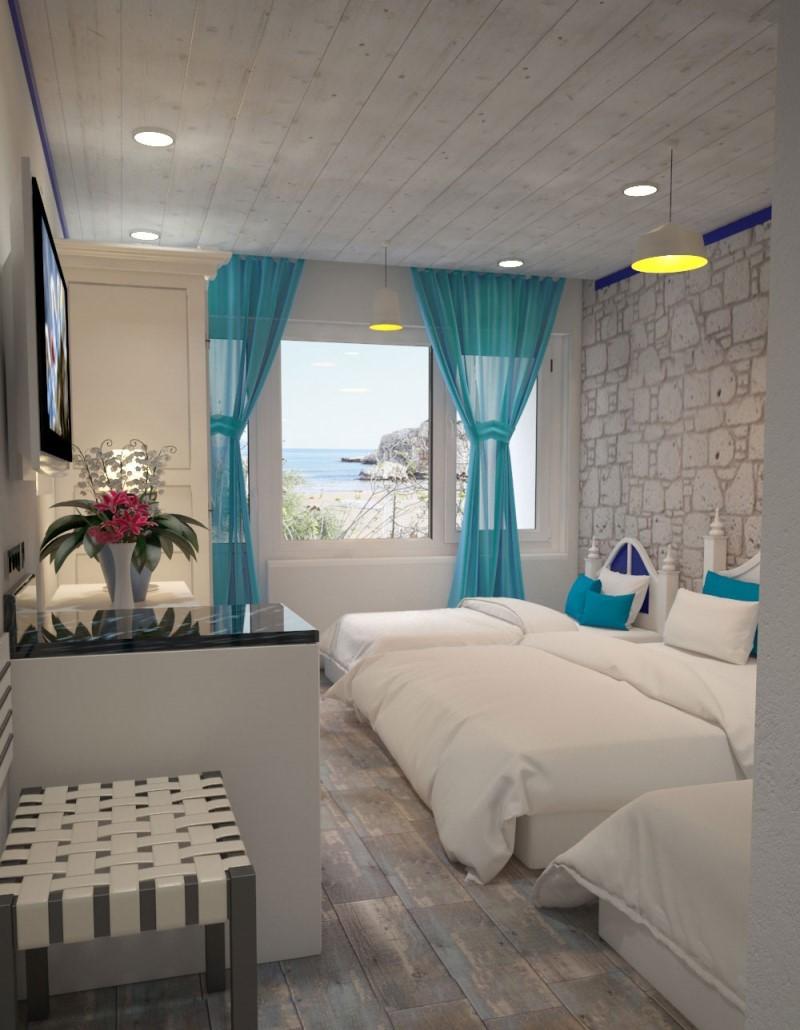 Mavibeyaz Hotel&Beach Club