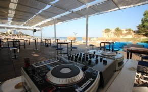 Mavibeyaz Hotel&Beach Club