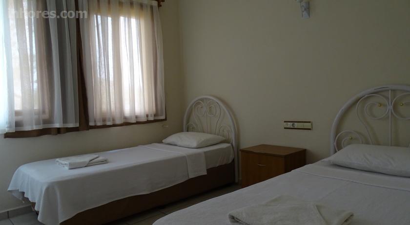 Maviköşk Apart Hotel