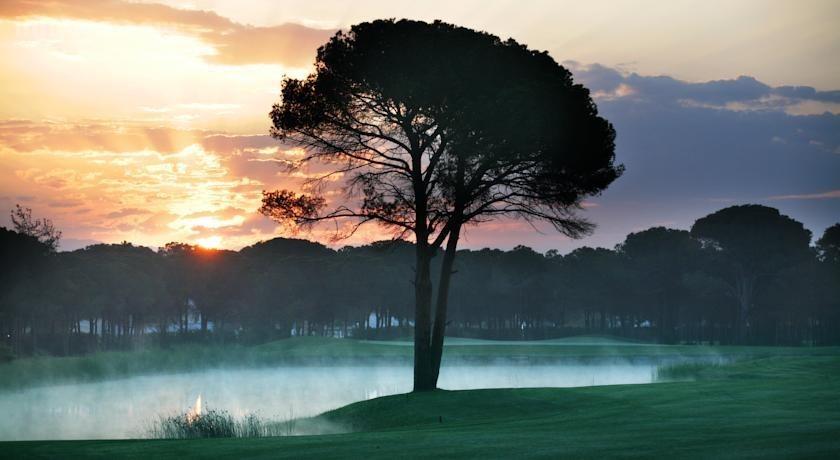 Maxx Royal Belek Golf & Spa