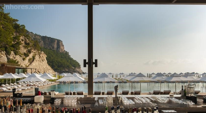 Maxx Royal Kemer Resort & Spa