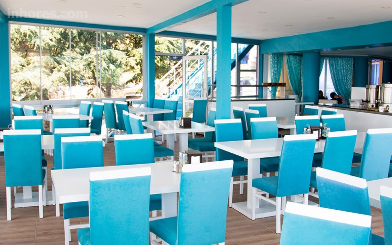 Mercan Otel