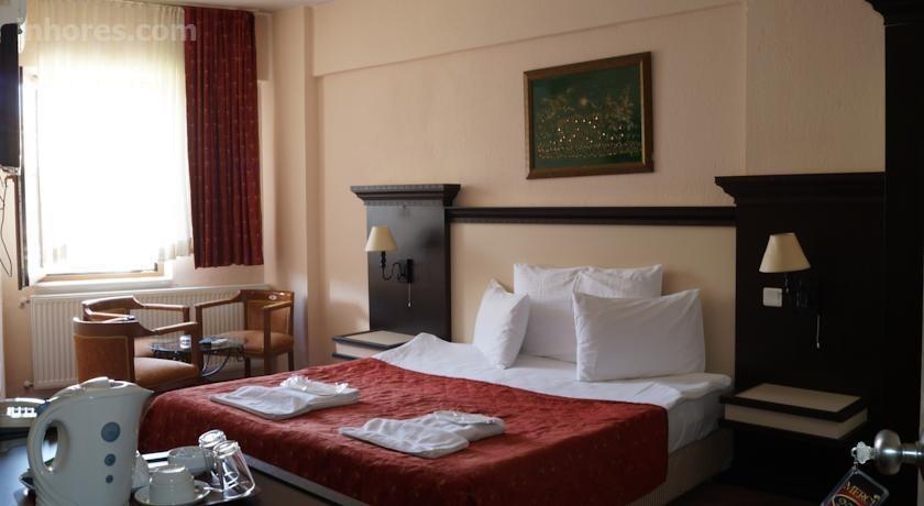 Merci Butik Hotel