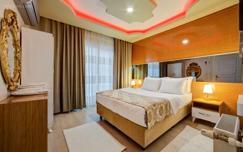 Mersin Vıp House Hotel