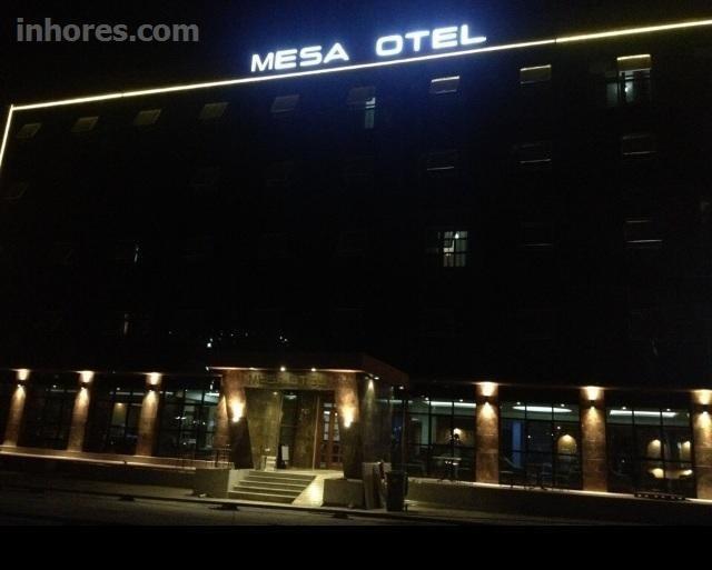 Mesa Otel