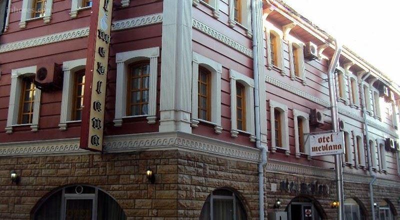 Mevlana Otel Konya