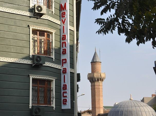 Mevlana Palace Otel