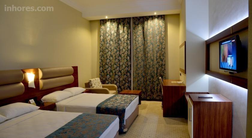 Miba Hotel