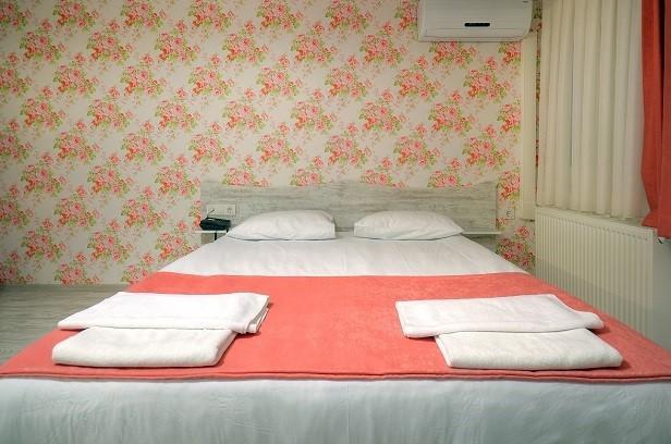 Hotel Abro Sezenler