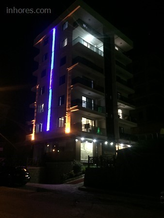 Mihmandar Apart Hotel