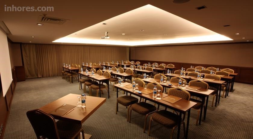 Miracle İstanbul Asia Hotel & Spa