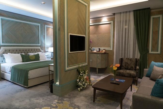 Mirart Hotel Boutique & Spa Yalova